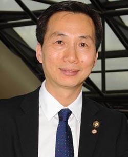 Prof Biao Huang, PhD, P.Eng