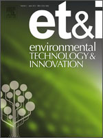 Environmental Technology & Innovation