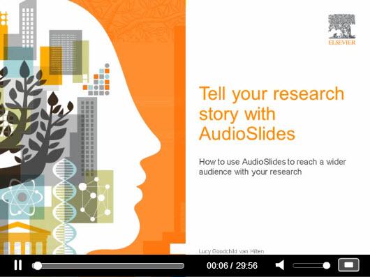 AudioSlides