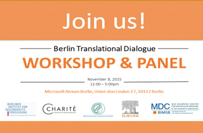 Berlin Translational Dialogue