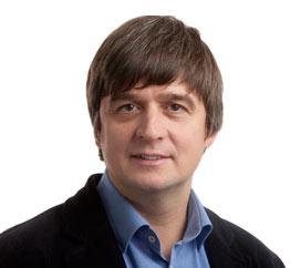 Helmut Haberl, PhD