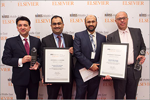 HIMSS-Elsevier Digital Healthcare Award comes to Middle East
