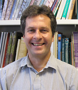 Prof Pedro Crous, PhD
