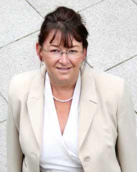 Ruth E. Alcock, PhD