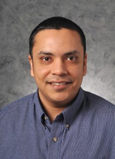 Author Rangan Maitra, PhD, is a Principal Investigator at RTI International.