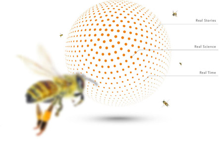 Real Stories. Real Science. Real Time. - The Hive | Elsevier