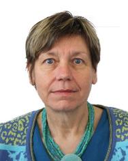Gabriele Voigt, PhD