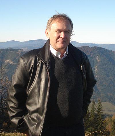 Sergey Fesenko, PhD