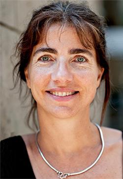 Prof. Edda Klipp, PhD