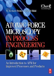 Atomic Force Microscopy in Process Engineering, 1st Edition