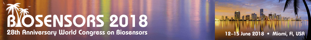 28th Anniversary World Congress on Biosensors
