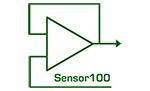 sensor 1000 logo