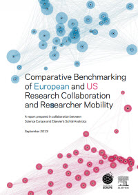 Comparative Benchmarking of European and US Research Collaboration and Researcher Mobility