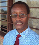 Louis Ngendahayo, MD