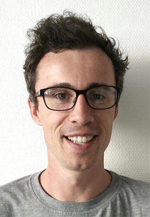 Alexandre Baffet, PhD