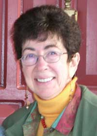 Nancy Hafkin, PhD