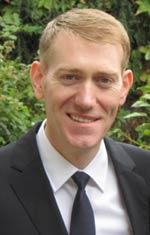 Mark O'Mahoney, MBA