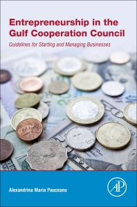 Entrepreneurship in the Gulf Cooperation Council, 1st Edition