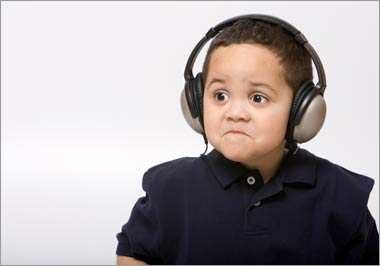 Some people just don't get pleasure or emotional stimulation from music, say researchers in Current Biology. (Photo ©iStockphoto.com/stu99)