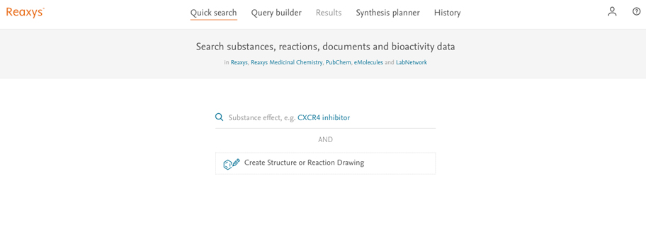 From Quick and Intuitive Searches to Flexible and Powerful Queries