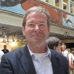 Paul Hoftijzer, PhD