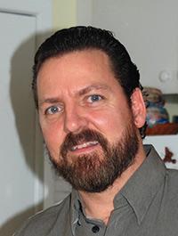 Robert Letcher, PhD