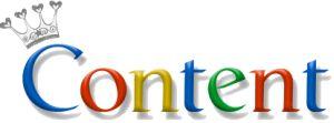 'Content'_GoogleFont