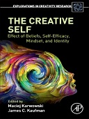 The Creative Self, 1st Edition