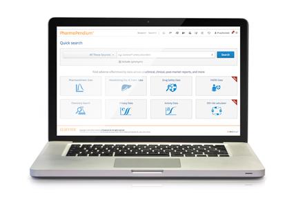 Look ahead to determine the best drug development strategy - PharmaPendium   Elsevier Solutions