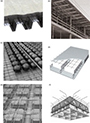 Sustainable structural design of tall buildings based on embodied energy