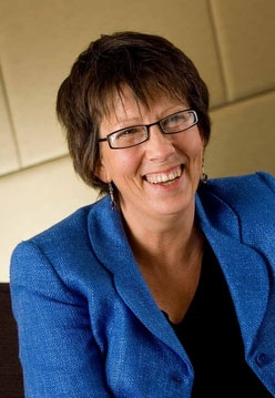 Lesley Thompson, PhD