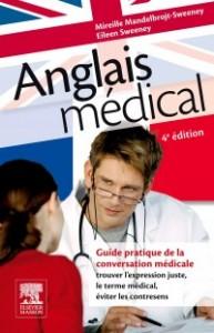 ouvrage Anglais médical