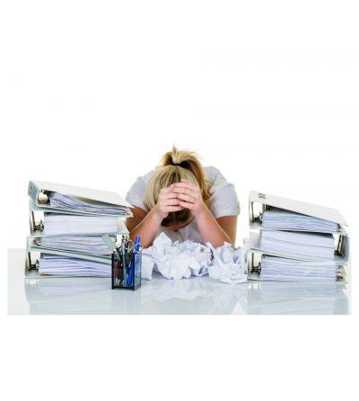 Cómo nos afecta el estrés postvacacional y 5 pautas para vencerlo