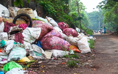 No Quick Fixes For World S Solid Waste Management Crisis