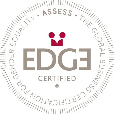 Edge seal