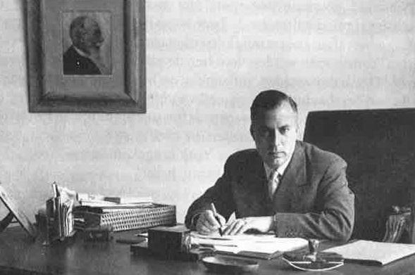 História da Elsevier