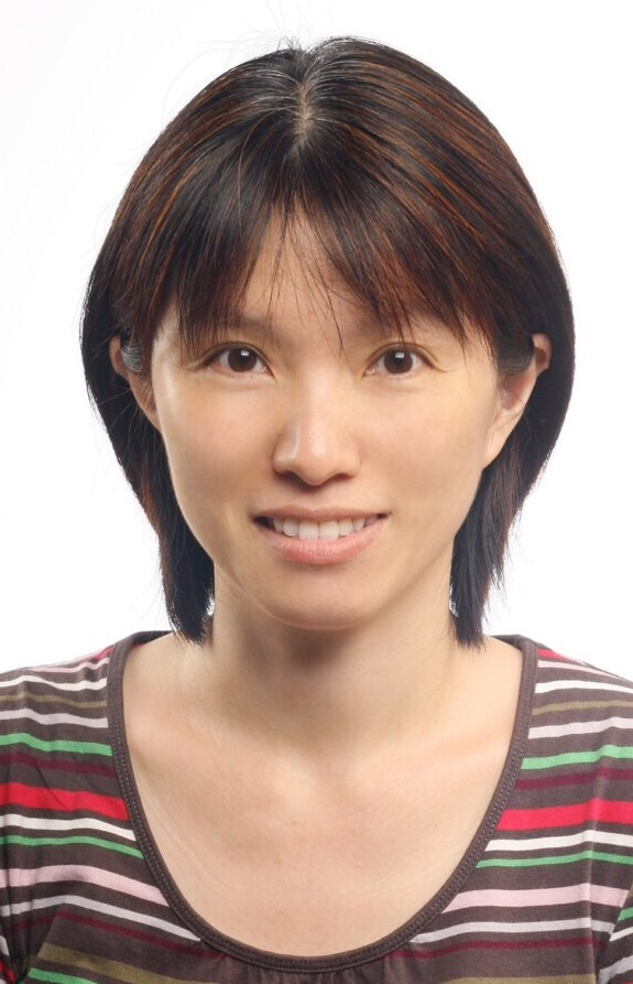 Prof. Tzu-heng Chiu 邱子恒教授