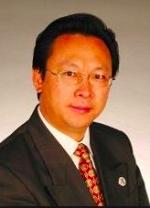 Prof. Tieniu Tan