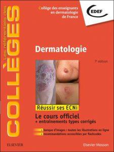 Dermatologie par le CEDEF