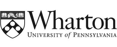 logo Wharton University