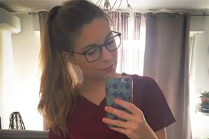 Laura nous parle de son Instagram spécial infirmière
