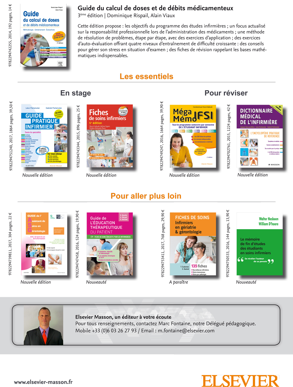 Ouvrages Elsevier Masson en prescription_2