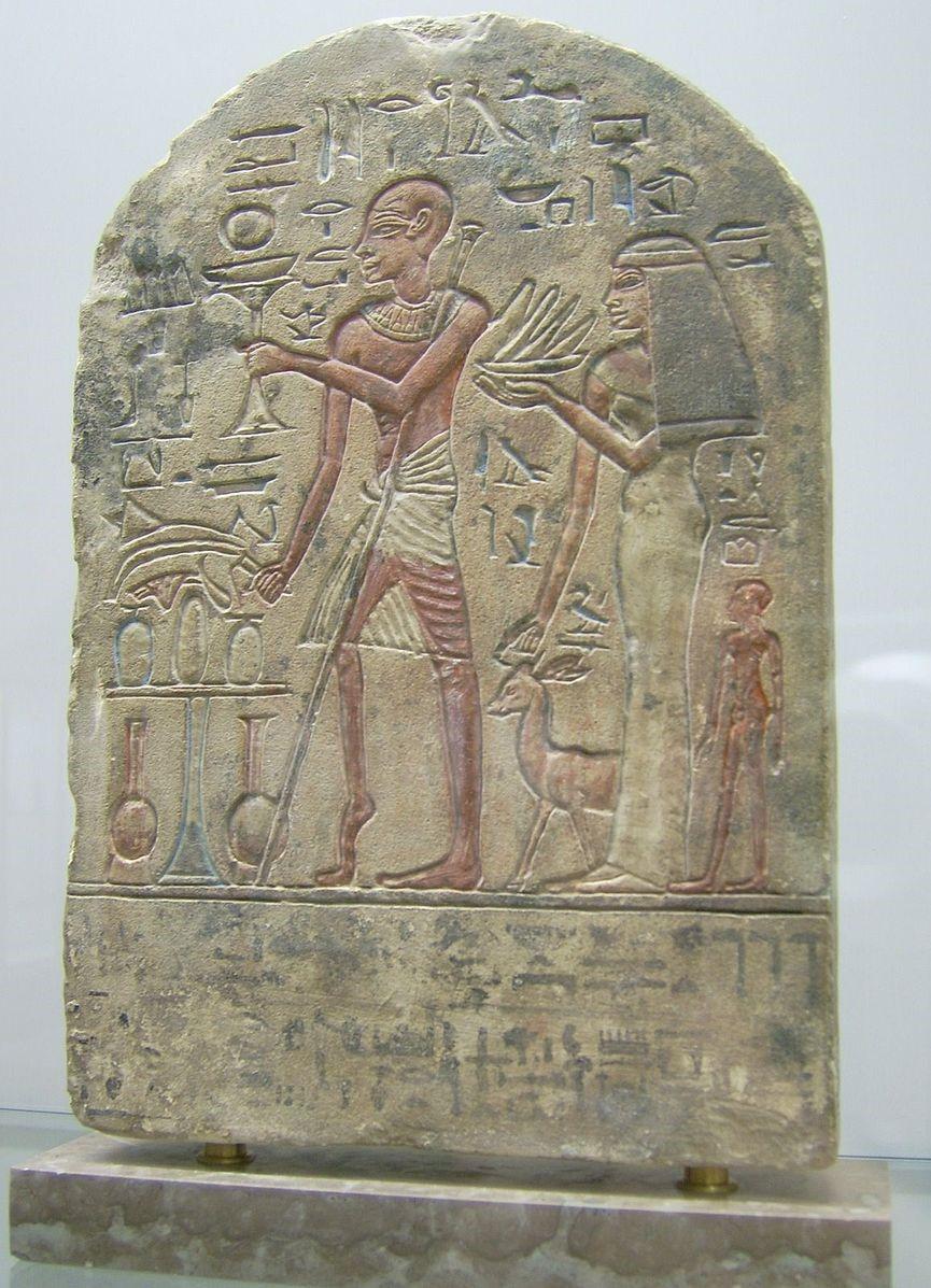Egipto poliomelitis