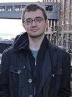Portrait image of Martin Donakowski | Elsevier