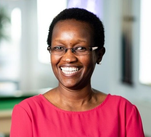 Photo of Nelly Lukwo