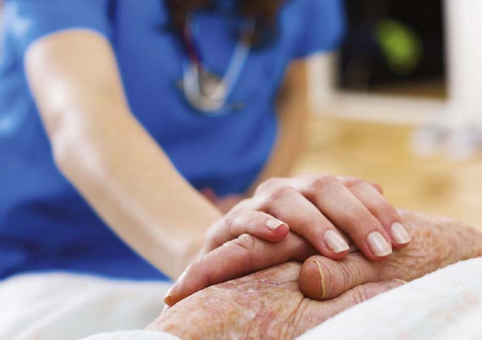 El papel de la enfermera como defensora del paciente