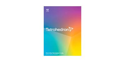 Tetrhedron cover