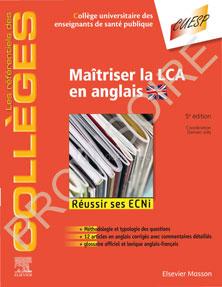 LCA en anglais