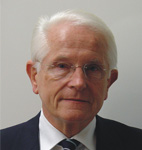 Bernt Krebs