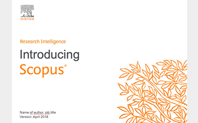 Scopus training deck
